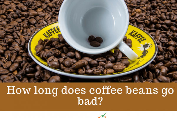 How long does coffee beans go bad: What you need to know?