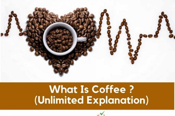 What Is Coffee? (Unlimited Explanation)