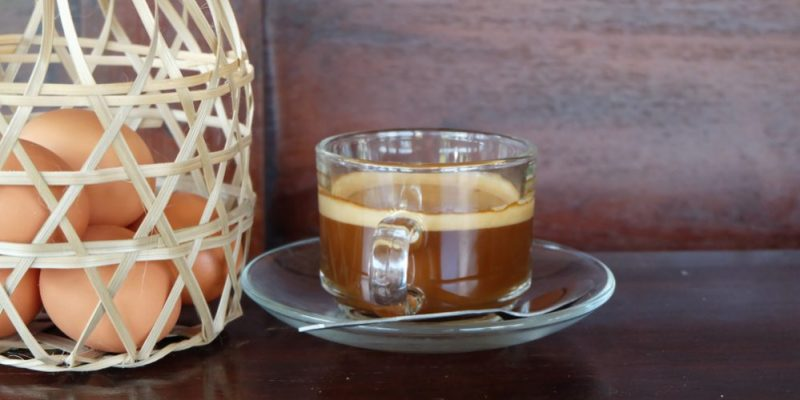 Putting Eggshells in Coffee: Why Would You Need to Do That?