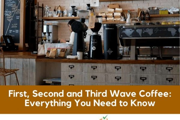 First, Second and Third Wave Coffee: Everything You Need to Know