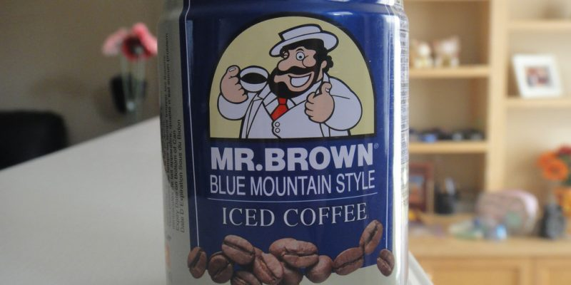 What Is Mr Brown Coffee? Branding, Products Reviews And Taste