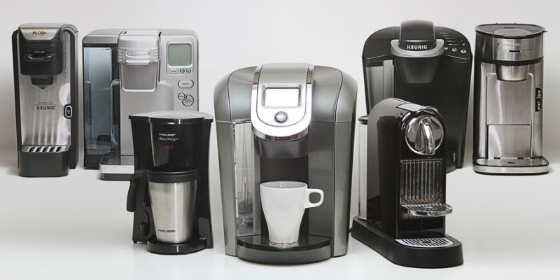 9 Best Single Serve Coffee Makers (Reviews of 2019)
