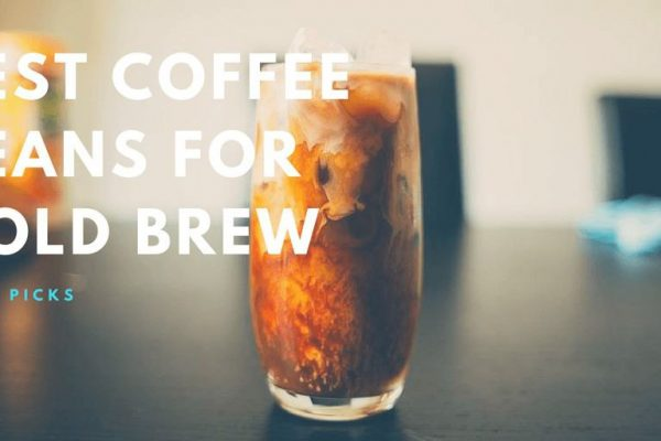 Best Coffee Beans for Cold Brew – Top 5 Picks (2019 Updated)