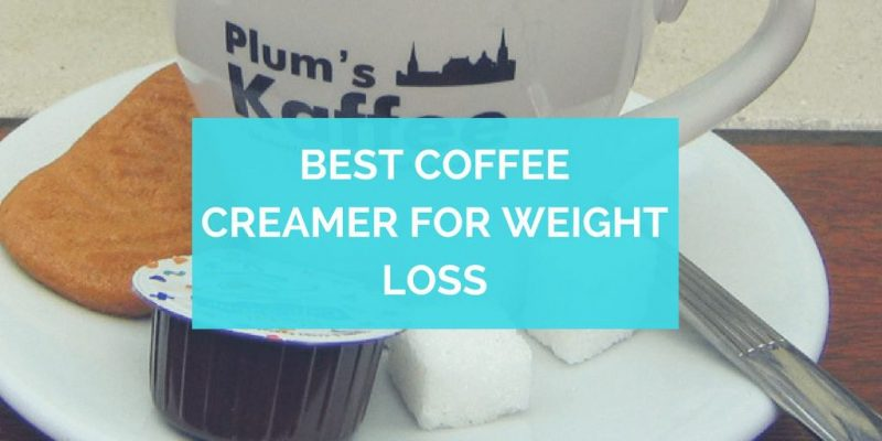 5 Best Coffee Creamers for Weight Loss – Why You Need Keto?