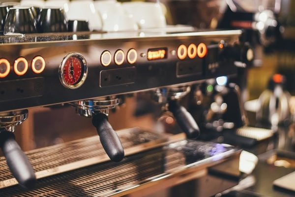 The Evolution of Italian Coffee Machine You Should Know