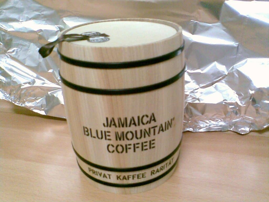 Jamaican Coffee2