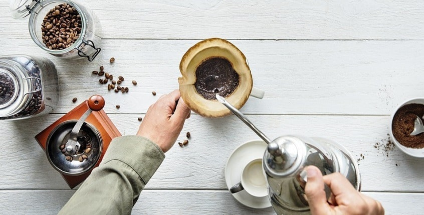 Best Coffee Grinder for Pour Over guide