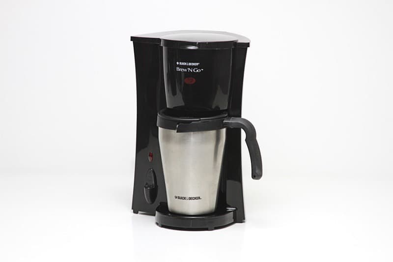 Best single cup coffee maker reviews Advantages