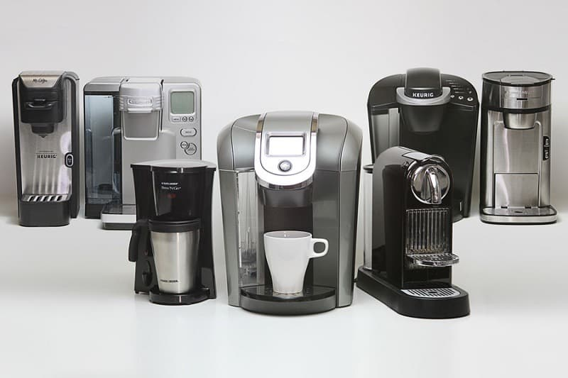 Best single cup coffee maker reviews buying guide