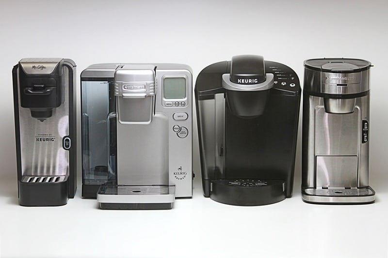 Best single cup coffee maker reviews guide