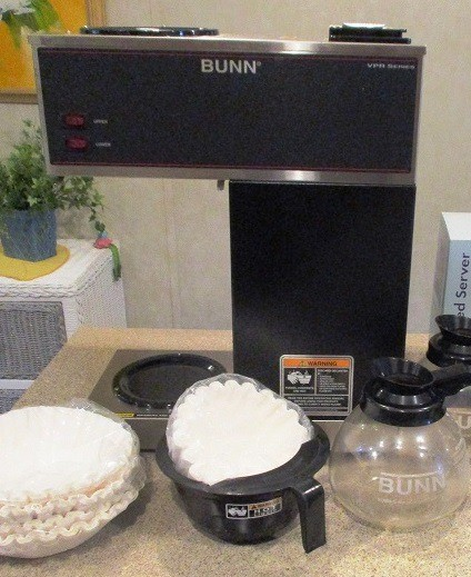 Bunn VPR Series Coffee Maker Review 2