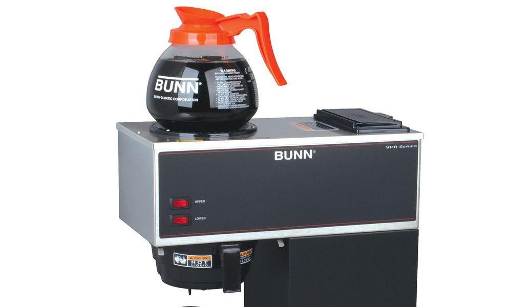 Bunn VPR Series Coffee Maker
