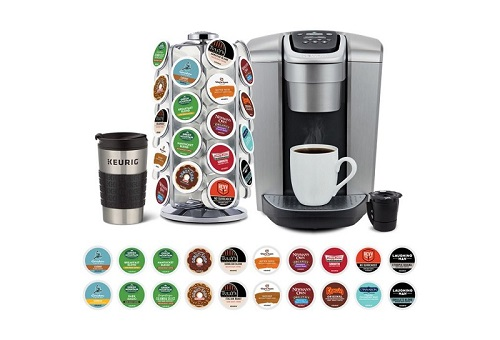 Best Keurig Coffee Maker Reviews K-Elite