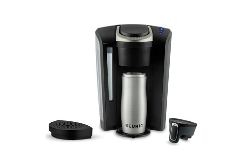 Best Keurig Coffee Maker Reviews K-Select