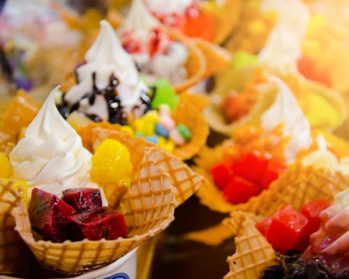 Ice-Cream-Buffet