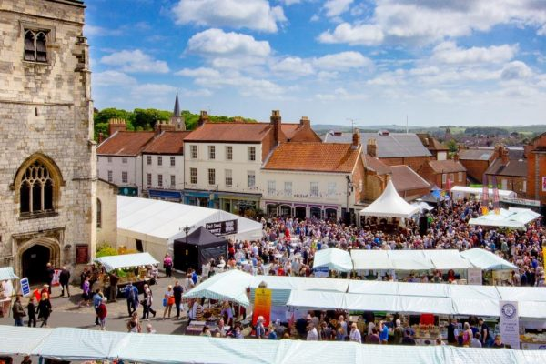 The Malton Food Lovers' Festival – Everythings Need to Know Before You Go!