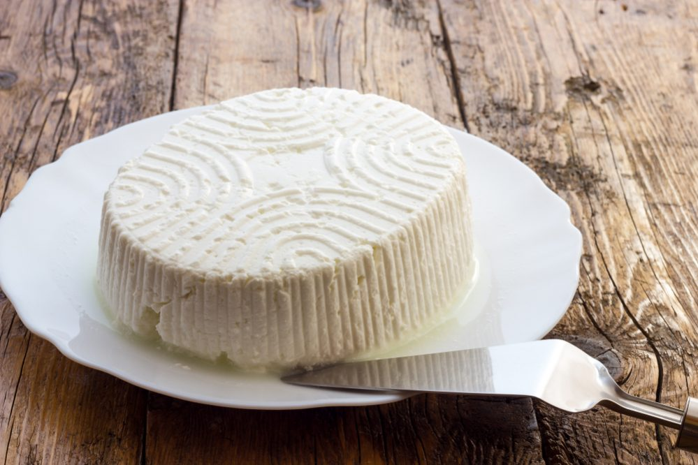 Milk-based-Ricotta-Cheese