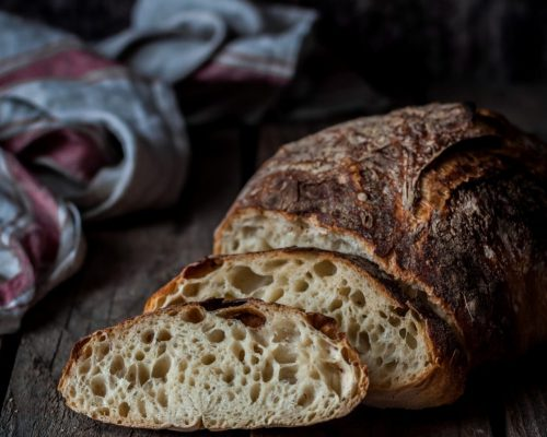 No-Knead-French-Bread