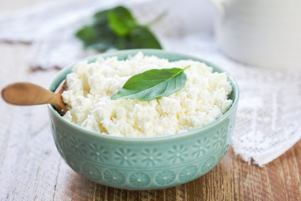 Whey-based-Ricotta-Cheese