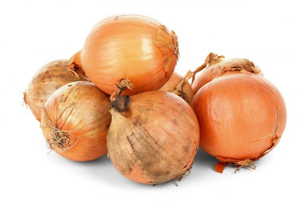 Onions at War: The History of Onions