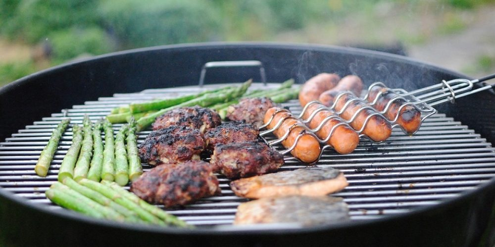 4 Different Types of BBQ Grills: What're the Advantages and Disadvantages?