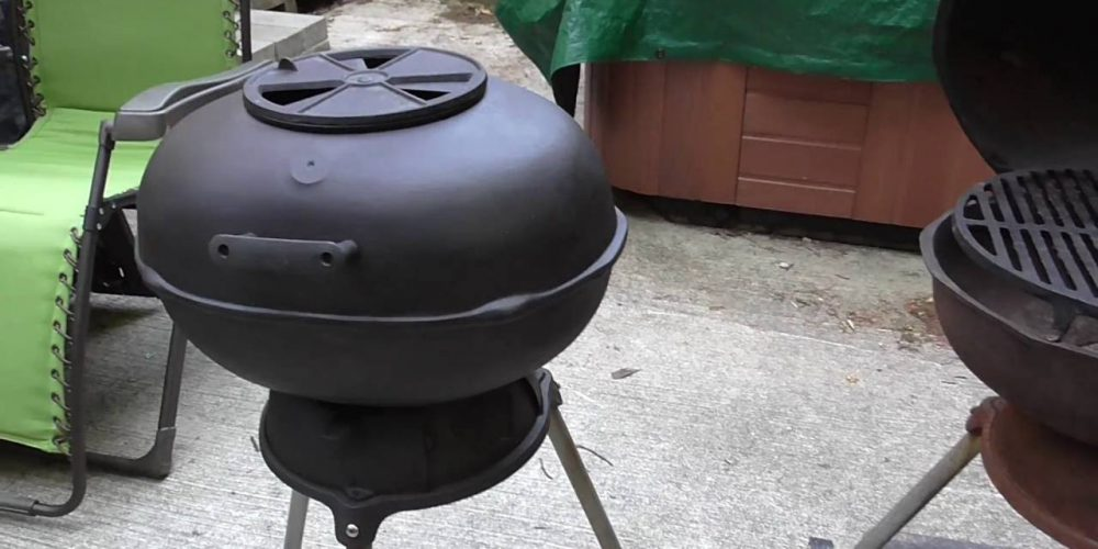 7 Best Cast Iron Hibachi Grills (Updated 2020)