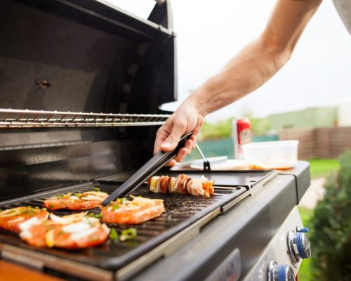 Best Gas and Charcoal Grill Reviews