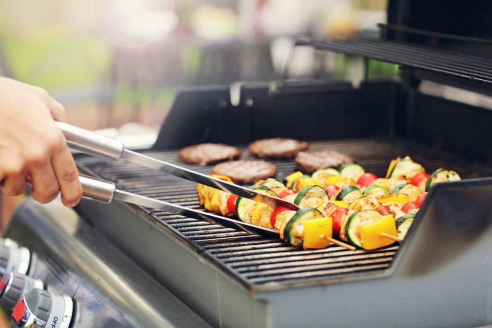 Best Infrared Grill Reviews Heat Flux
