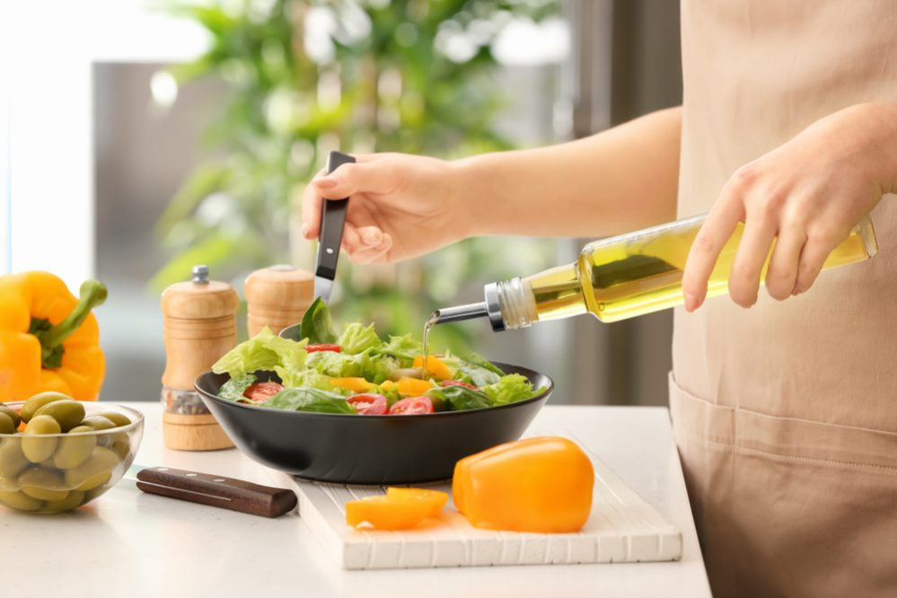Best Olive Oil for Cooking buying tips