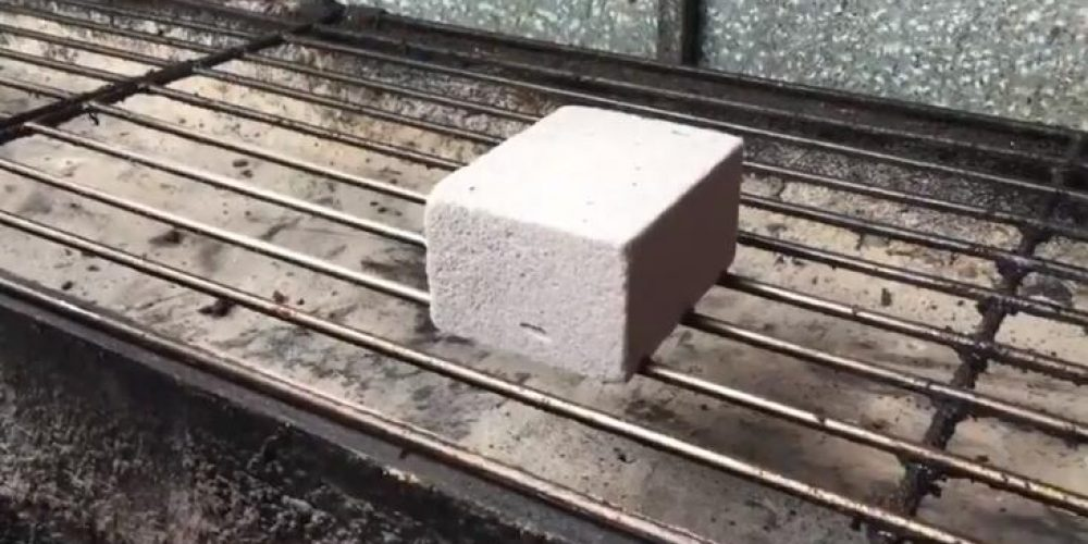 What is Grill Brick Made of? (Tips for Using)