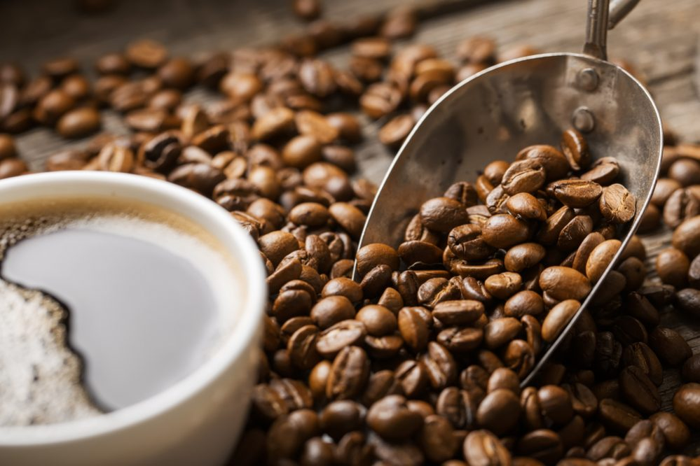 Organic Coffee vs. Conventional Coffee