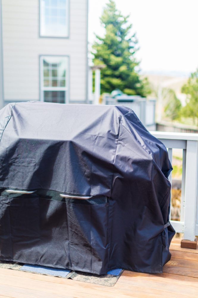 best grill cover conditions