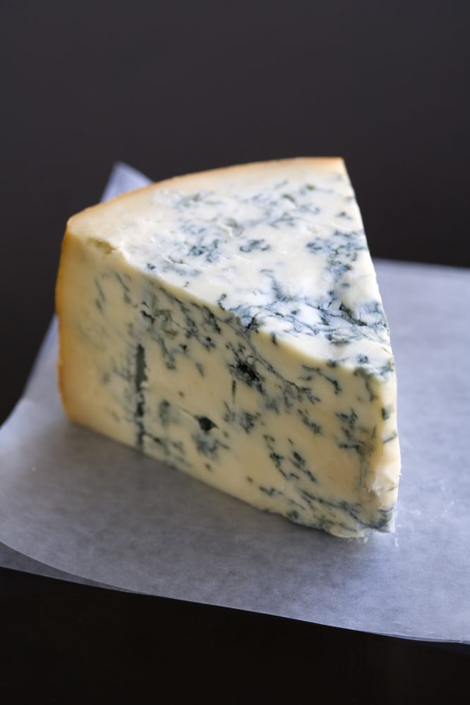origins of gorgonzola
