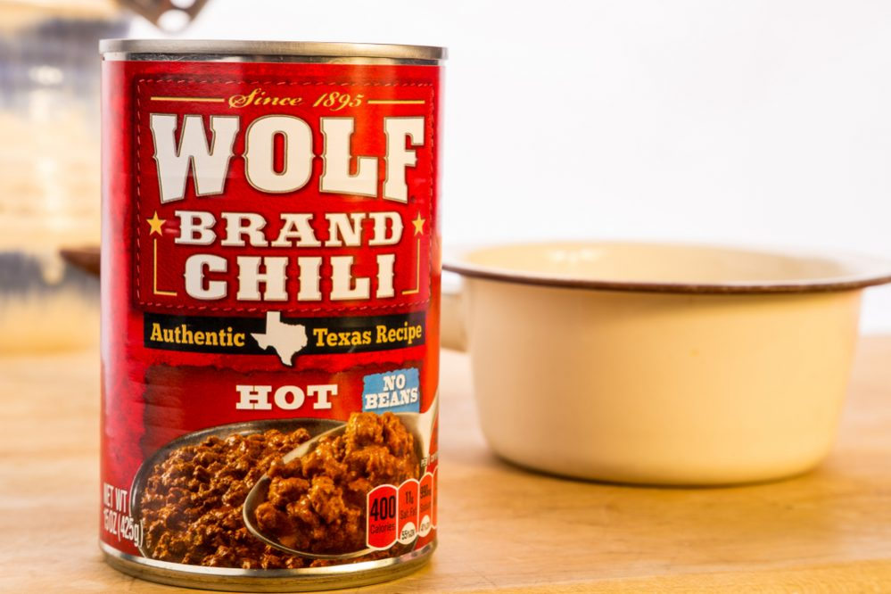 Best Canned Chili buying guide