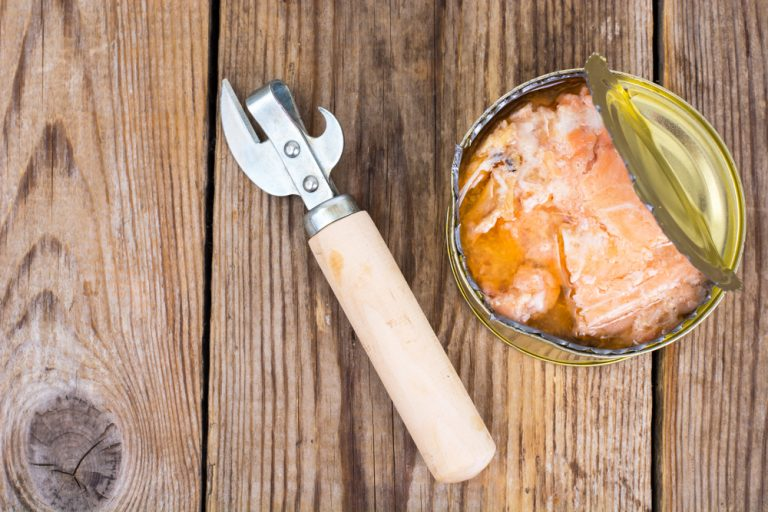 Best Canned Salmon Reviews