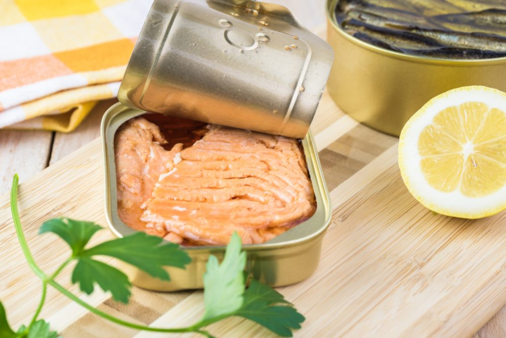 Best Canned Salmon Reviews fresh