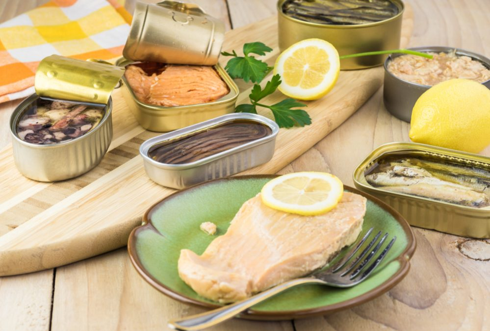 Best Canned Salmon Reviews other considerations