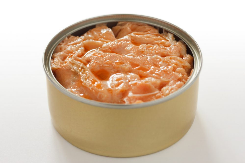 Best Canned Salmon Reviews types