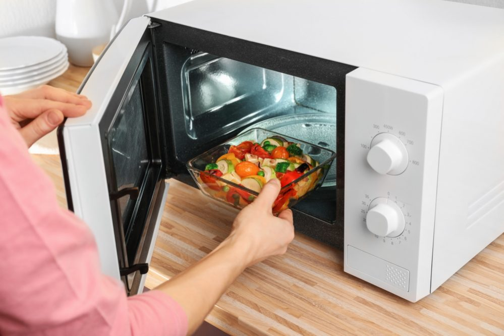 Best Compact Microwave Reviews benefits