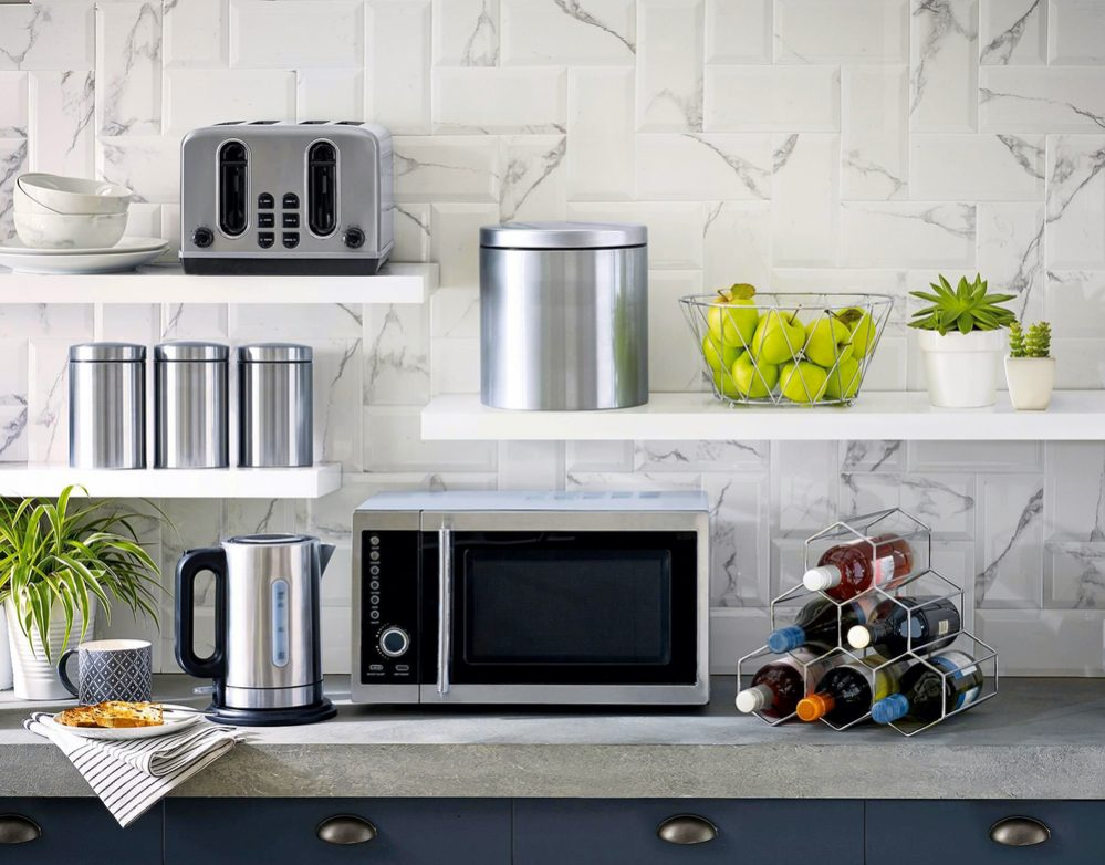 Best Compact Microwave Reviews