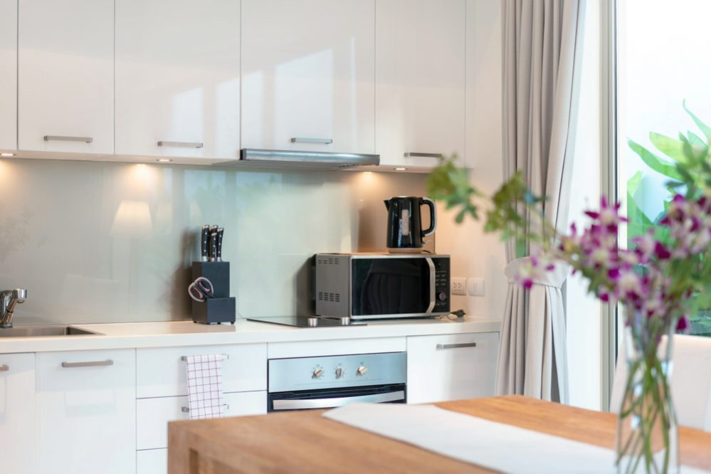 Best Compact Microwave Reviews technology