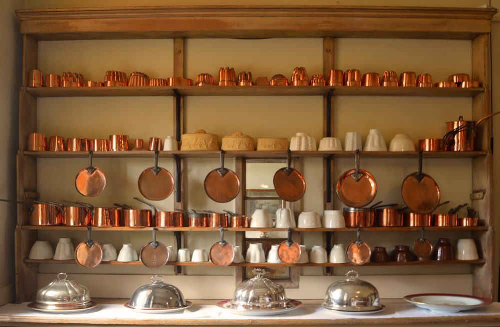 Best Copper Cookware Reviews buying guide