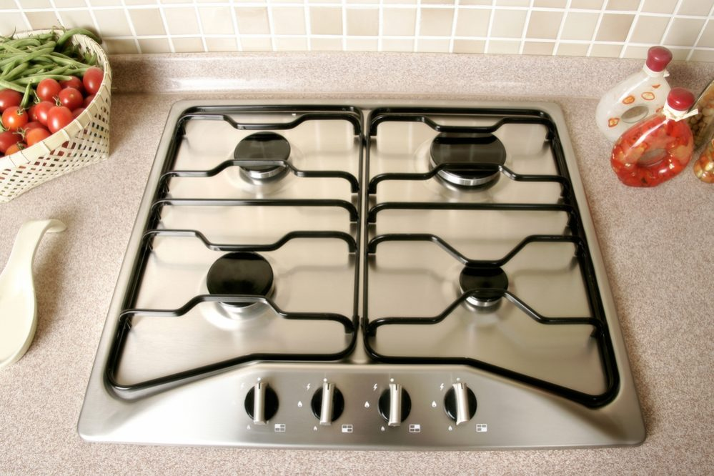 Best Gas Cooktop Reviews buying guide