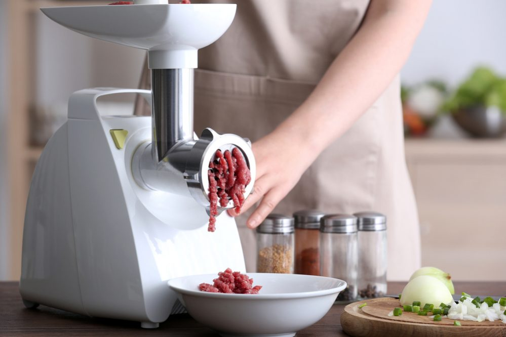 Best Meat Grinder Reviews buying guide