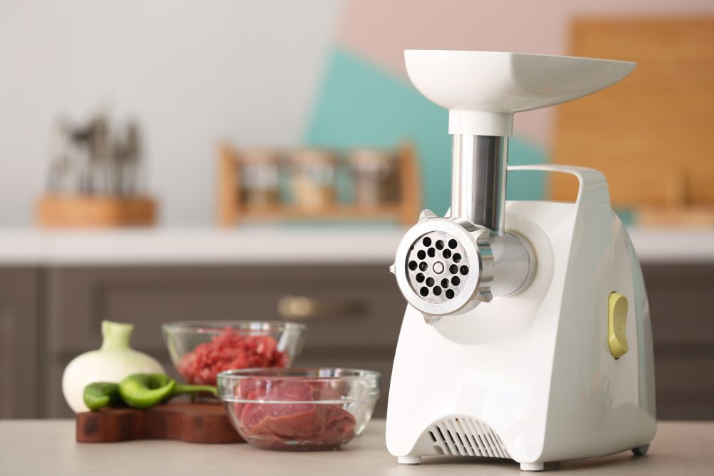 Best Meat Grinder Reviews