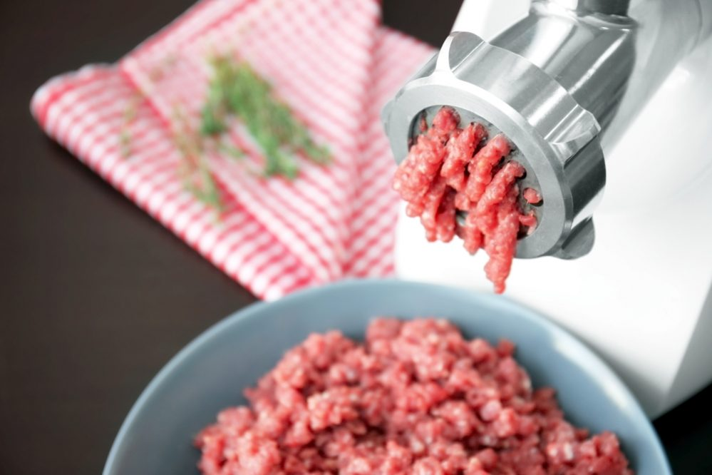 Best Meat Grinder Reviews shaft blockage