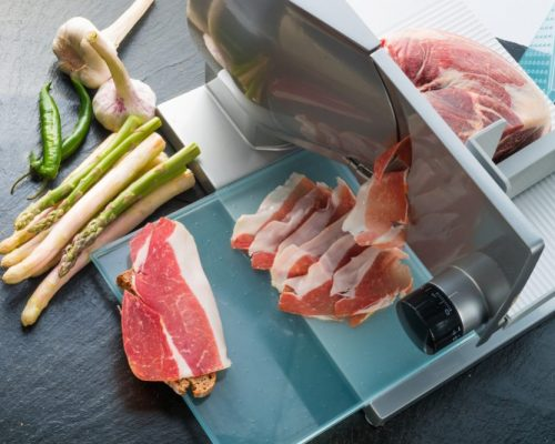 Best Meat Slicer Reviews