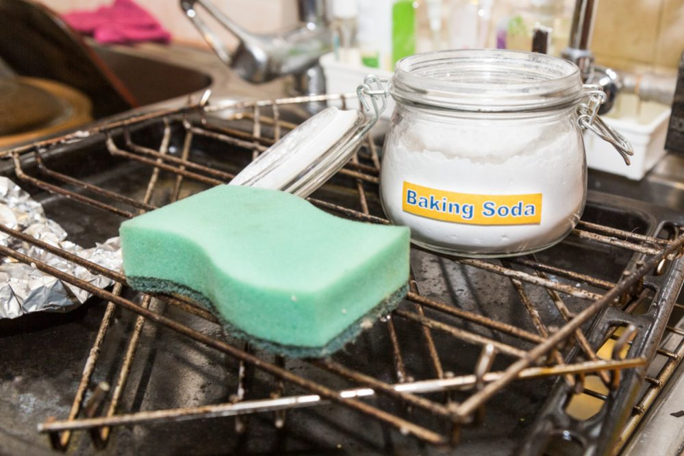 Best Oven Cleaner Reviews buying guide