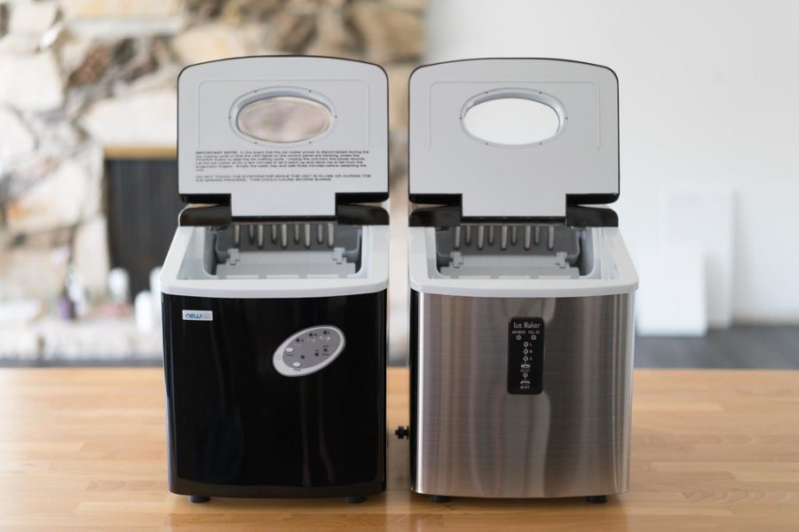 Best Portable Ice Maker Reviews – Top 5 Picks (Update 2019)