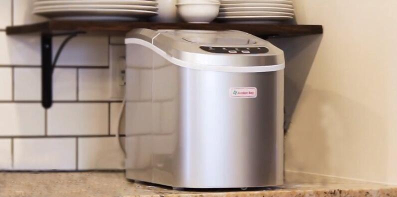 Best Portable Ice Maker features